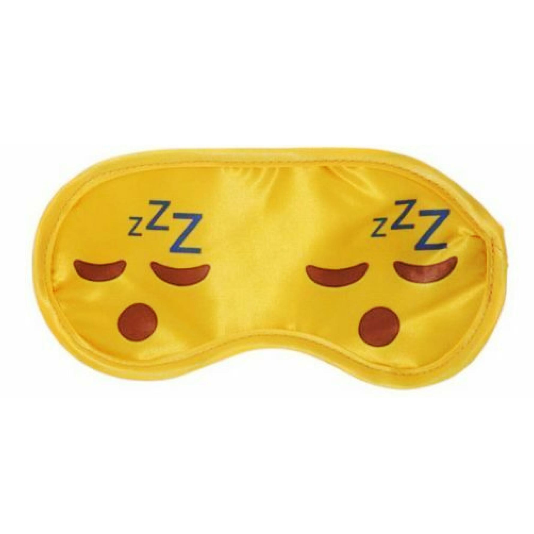 Slaapmasker - Kater