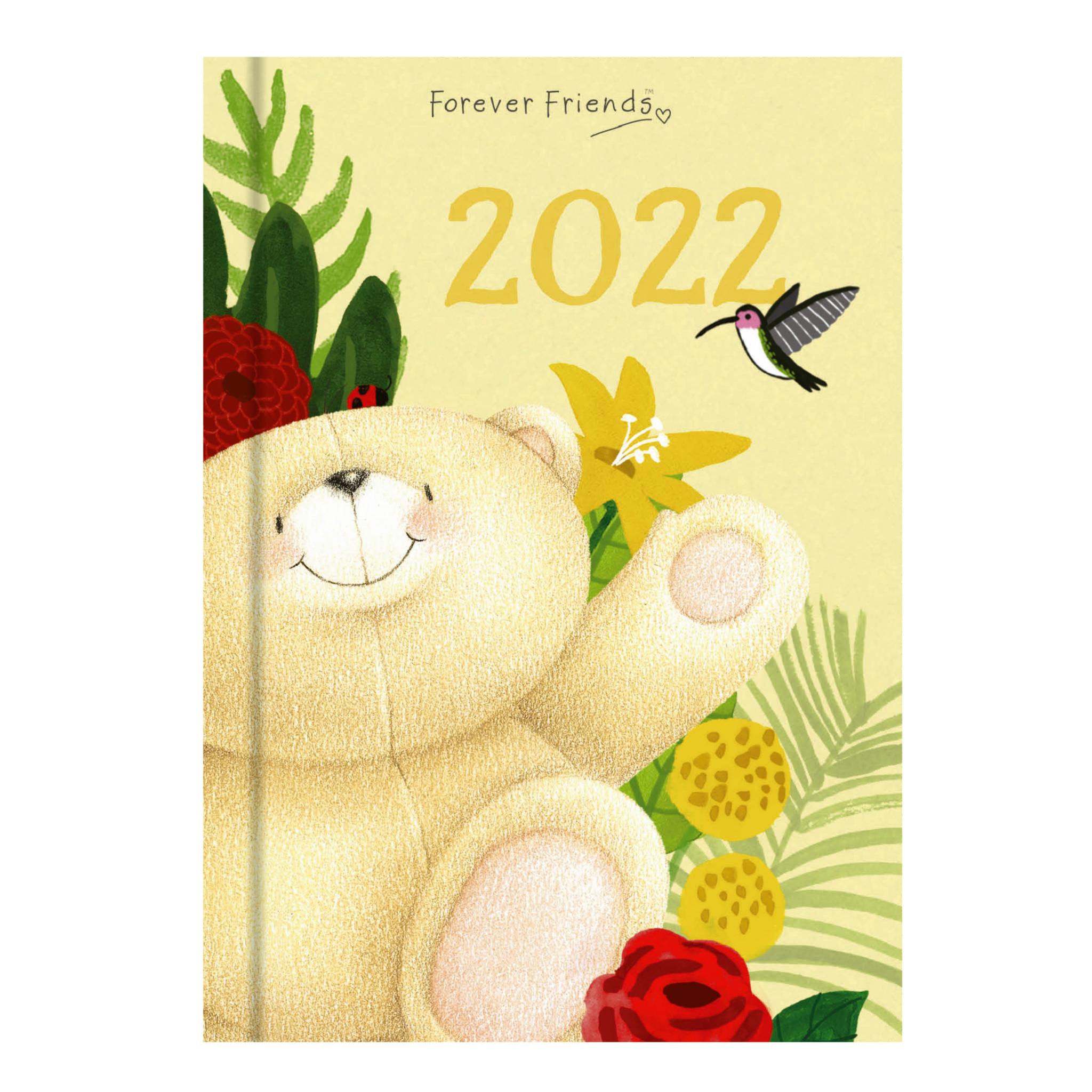 Hallmark Agenda - 2022 - Forever friends