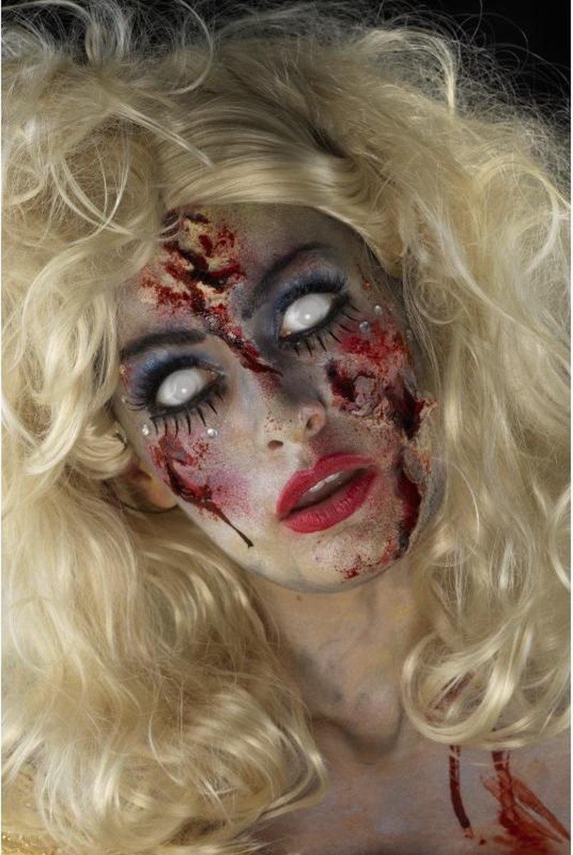 Smiffys Schminkset - Zombie - Halloween