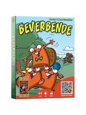 999 Games 999 Games - Beverbende - 6+