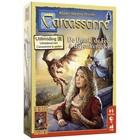 999 Games 999 Games - Carcassonne - De draak, de fee & de jonkvrouw - 7+