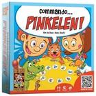 999 Games 999 Games - Commando pinkelen - 4+