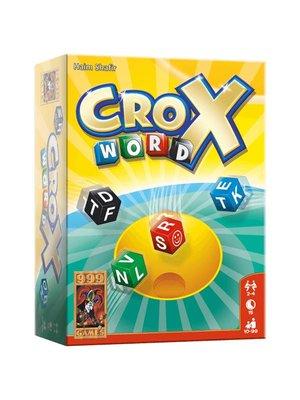 999 Games 999 Games - Crox word - 10+