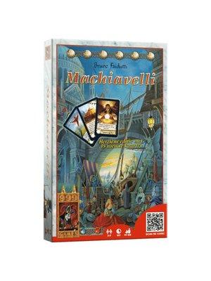 999 Games 999 Games - Machiavelli - 10+