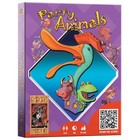 999 Games 999 Games - Party animals - 10+