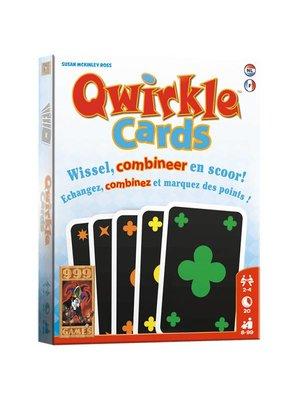 999 Games 999 Games - Qwirkle - Cards - 8+