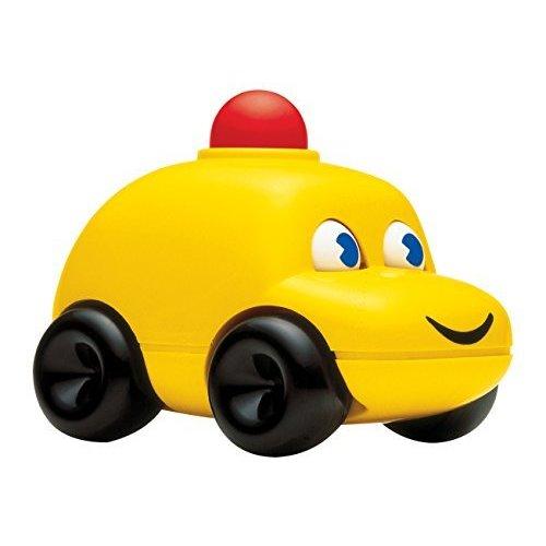 Ambitoys Ambi Toys - Mijn eerste auto - 13x17cm