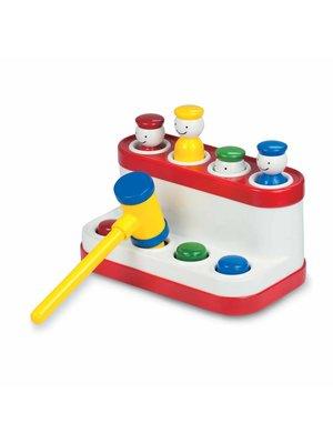 Ambitoys Ambi Toys - Pop up vriendjes