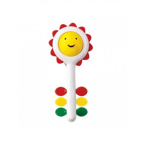 Ambitoys Ambi Toys - Rammelaar - Zonnebloem