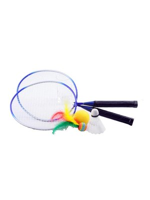 Engelhart Angel Sports - Badmintonset - Mini