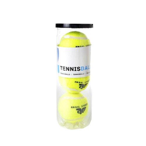 Engelhart Angel Sports - Tennisballen - 3st. - In koker