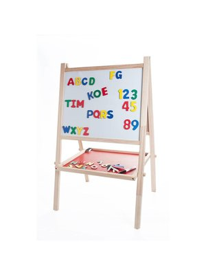 Engelhart Angel Toys - School & whitebord - Incl. houten magneten