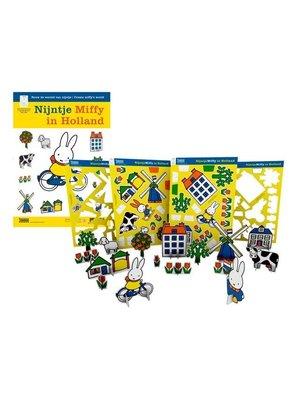 Bambolino Toys Bambolino - Bouwpakket - Nijntje in Holland