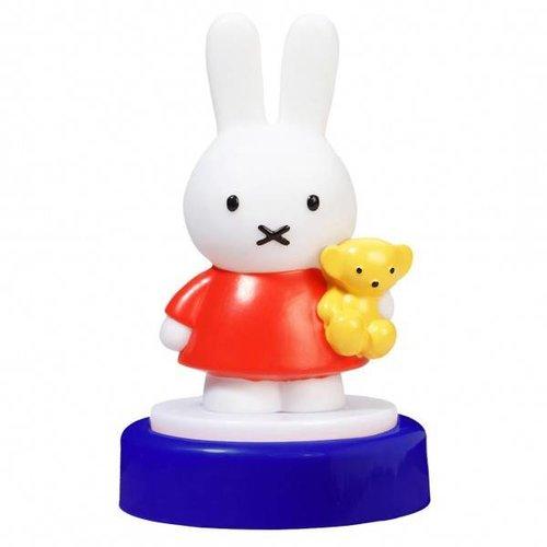 Simply for kids Bambolino - Nachtlampje - Nijntje - Gekleurd