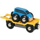 BRIO Brio - Rails - Autotransporter