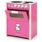 BRIO Brio - Fornuis - Hello Kitty - Roze