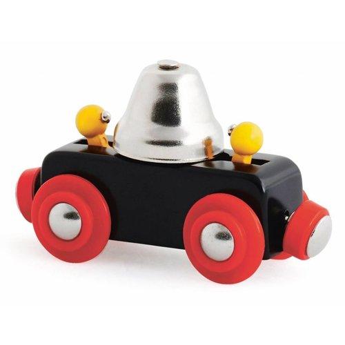 Brio Trein - Klokkenwagen