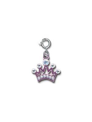 Charm It! - Bedeltje - Kroon prinses