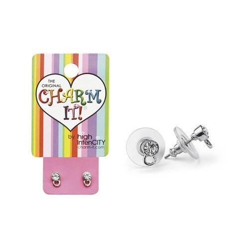 Charm It! - Oorbellen