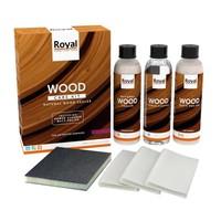 Wood Care Kit Natural Wood Sealer