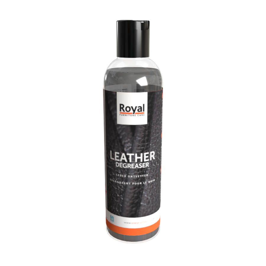 Leather Degreaser-1