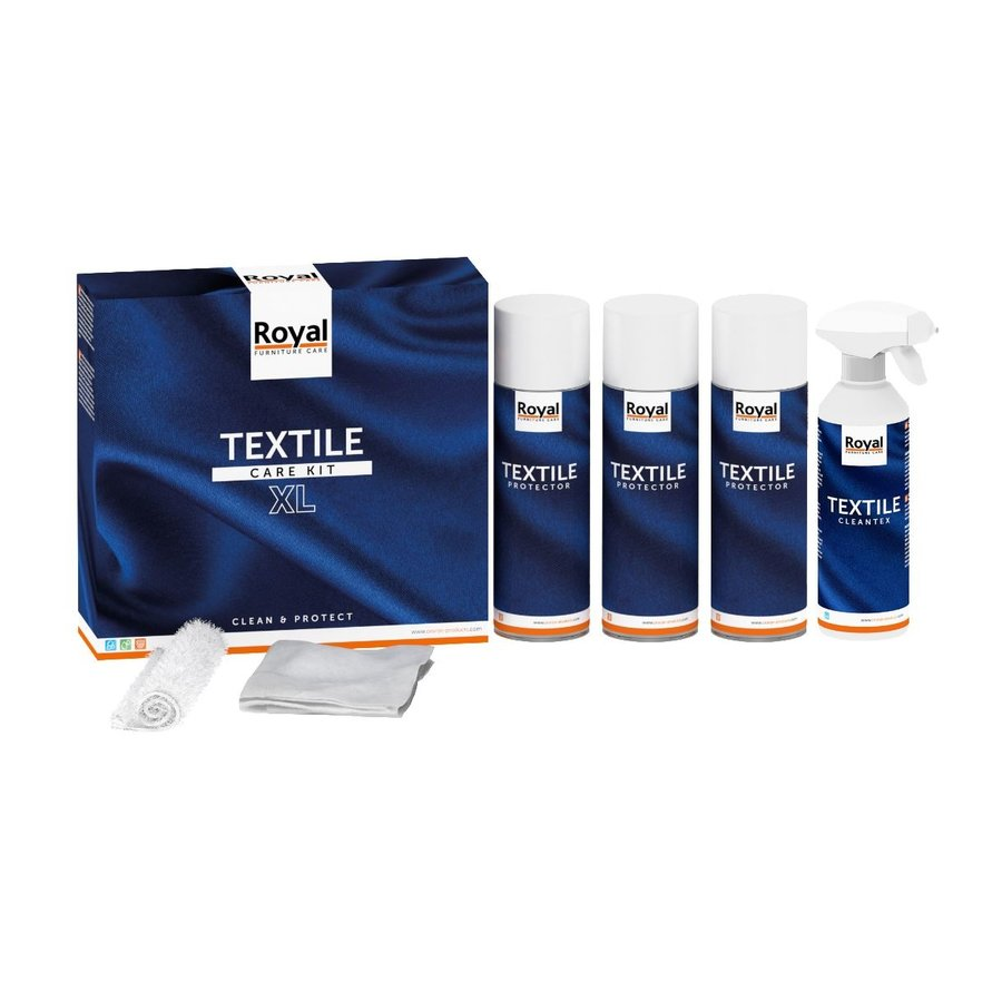 Textile Care Kit XL-1