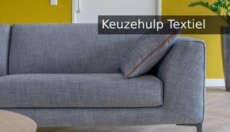 Keuzehulp Textiel onderhoud