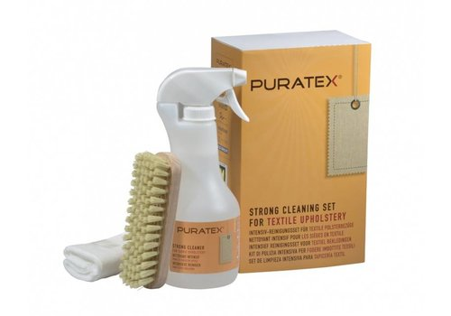 Puratex Strong Cleaner Set