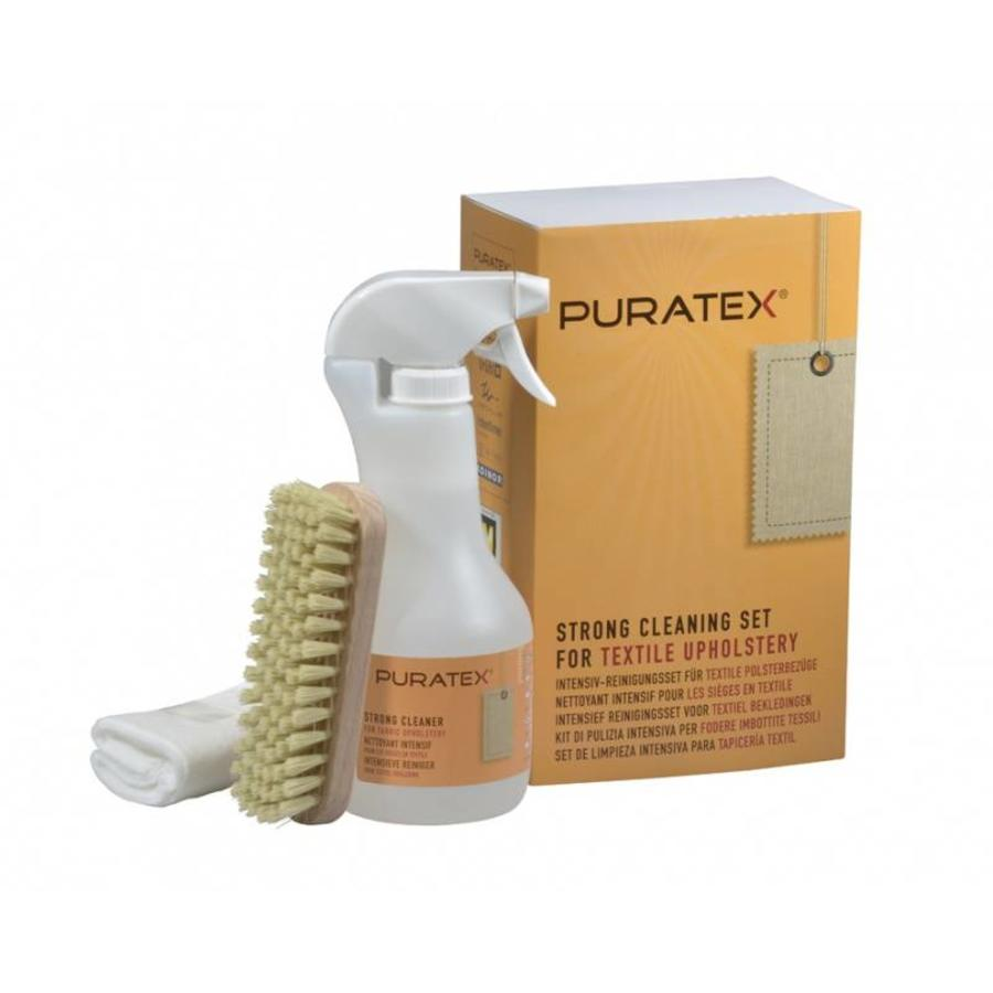 Puratex Strong Cleaner Set-1