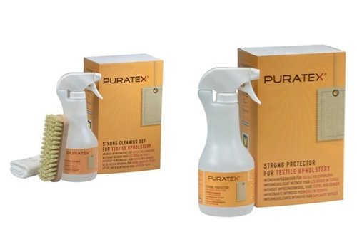 Combiset Puratex Strong Cleaner en Strong Protect