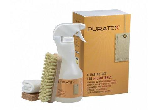 Puratex Microvezel Reiniger - set