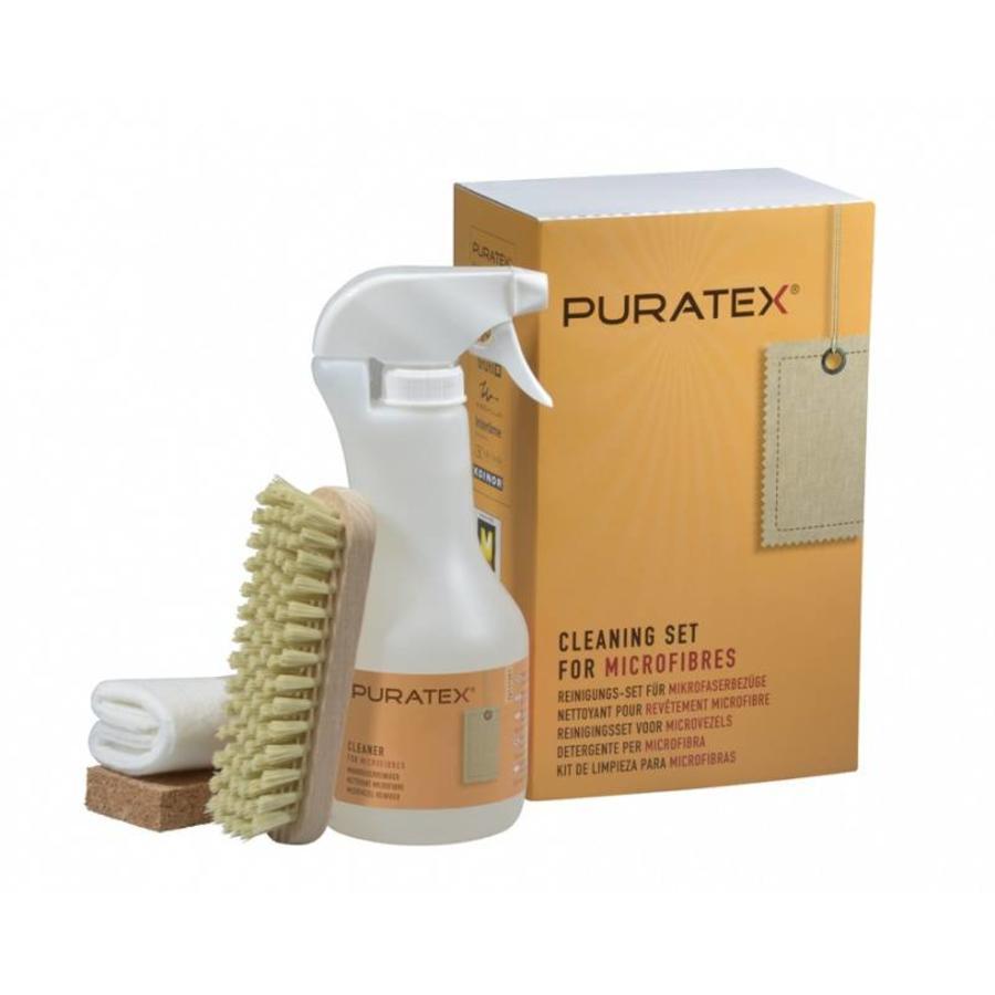 Puratex Microvezel Reiniger - set-1