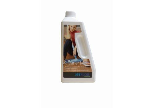 Mflor Cleaner mat (matte pvc vloeren) - 750ml