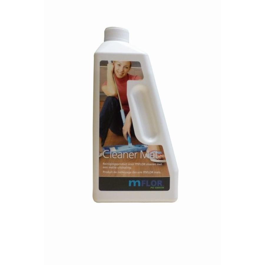 Mflor Cleaner mat (matte pvc vloeren) - 750ml-1