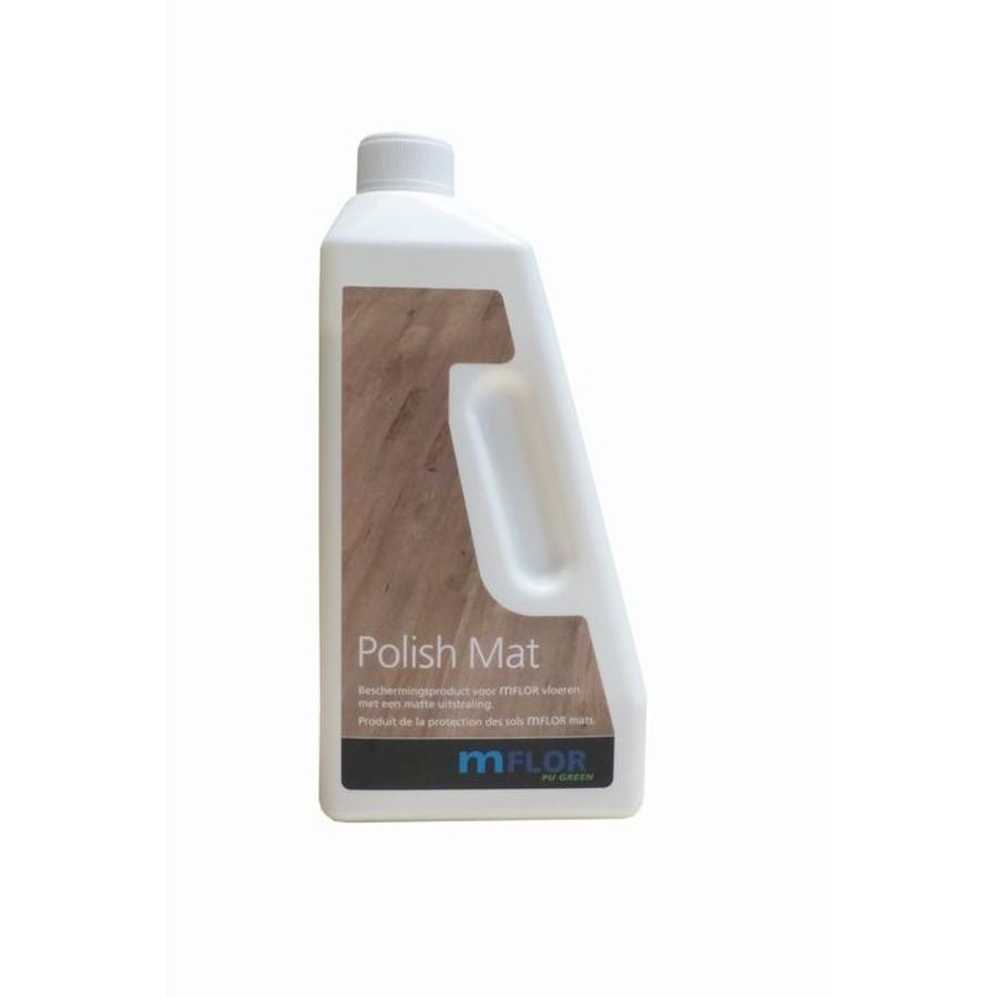 Mflor Polish mat (matte pvc vloeren) - 750 ml-1