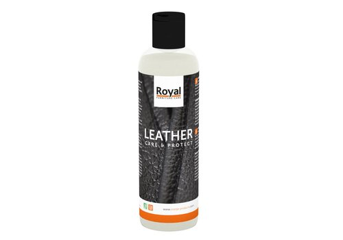 Leather care & protect