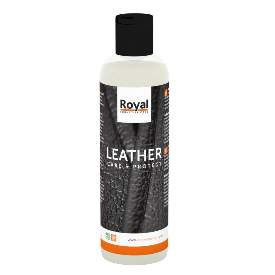 Leather care & protect - 250ml-1