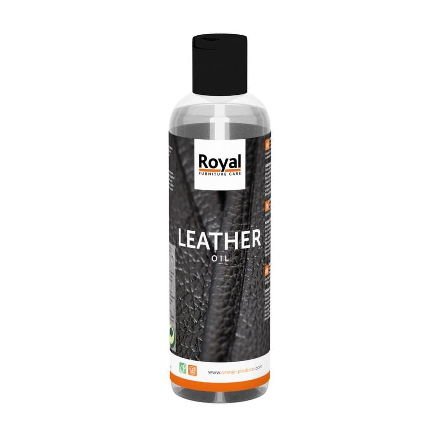 Leather Oil - 250ml-1