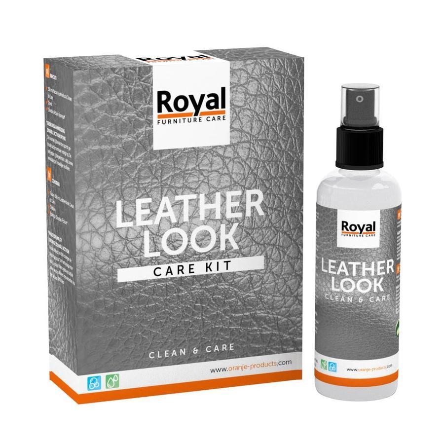 Leatherlook Care Kit-1