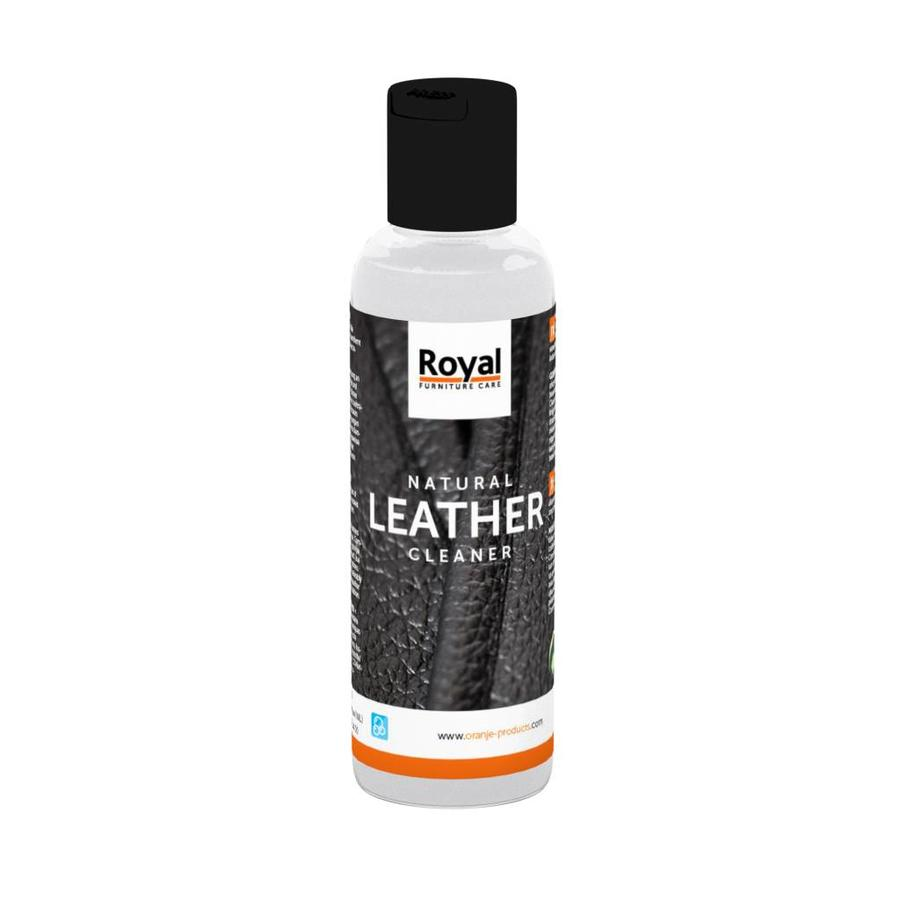 Natural Leather Cleaner - 250ml-1