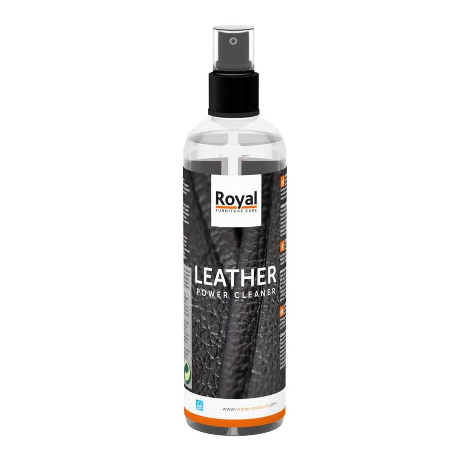 Leather Power Cleaner - 250ml-1