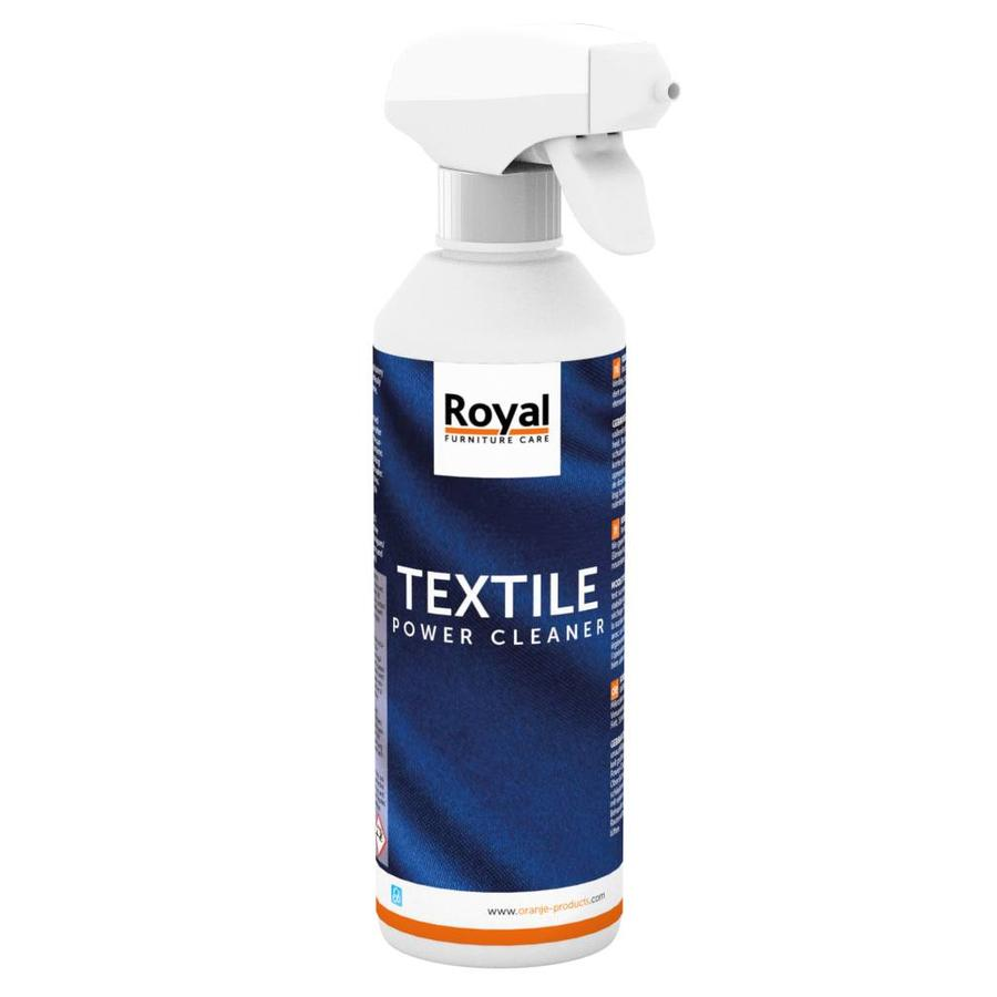 Textile Power Cleaner - 500ml-1