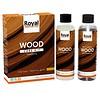 Royal Furniture Care Teakfix Wood Care Kit
