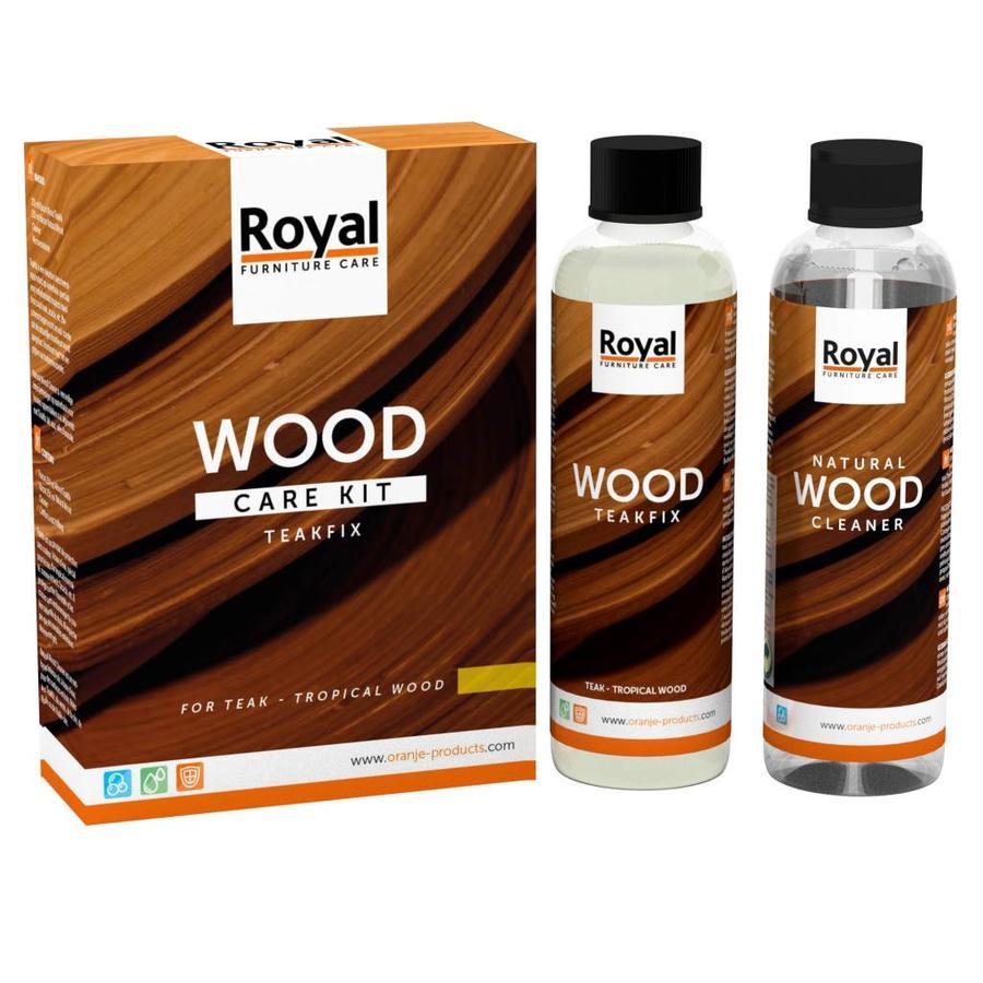 Teakfix Wood Care Kit-1