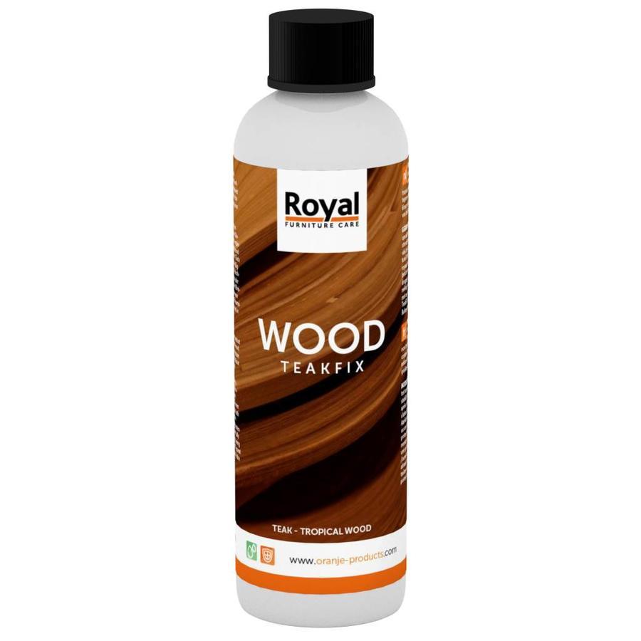 Wood Teakfix - 250ml-1