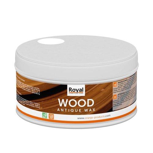 Wood Antique Wax