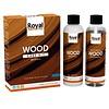 Royal Furniture Care Wood Care Kit Waxoil