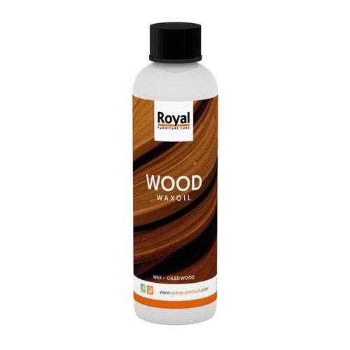 Wood WaxOil