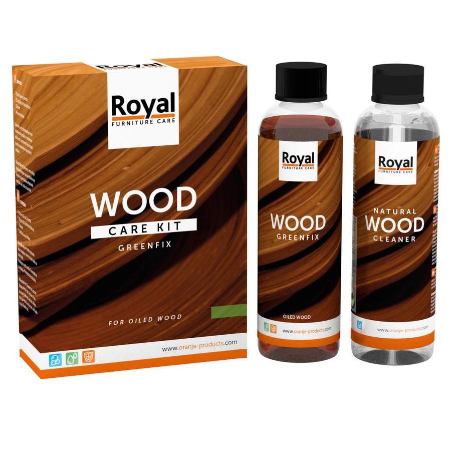 Wood Care Kit Greenfix-1