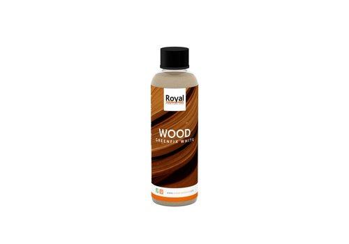 Wood Greenfix White